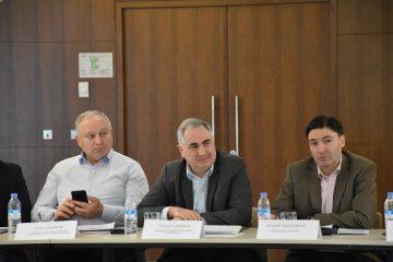 ირაკლი კოვზანაძე: ევროპული გამოცდილება პარლამენტისა და სახელმწიფო აუდიტის სამსახურის ურთიერთობების შესახებ ჩვენთვის ძალიან მნიშვნელოვანია