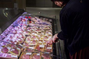 სურსათის ეროვნული სააგენტო და FAO მოსახლეობას მოუწოდებენ თავი შეიკავონ საეჭვო ადგილებში ხორცის შეძენისაგან
