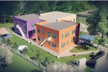 მარნეულის მუნიციპალიტეტის სოფელ საიმერლოში ახალი საბავშვო ბაღი გაიხსნება