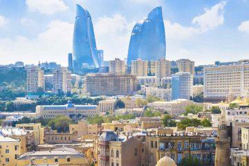 რუსეთის გენშტაბის უფროსი ბაქოში ნატო-ს ევროპული ძალების სარდალს შეხვდება