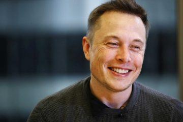 ილონ მასკმა 1 აპრილს Tesla-ს გაკოტრების შესახებ განაცხადა