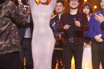 Jessie J-მ ჩინეთში სიმღერის კონკურსი მოიგო