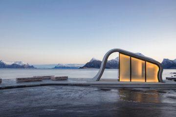 ნორვეგიაში $2 მილიონიანი საზოგადოებრივი ტუალეტი ააშენეს