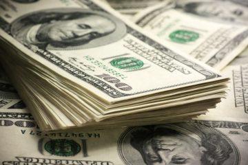 ეროვნულმა ბანკმა20 000 000 აშშ დოლარი შეისყიდა