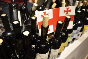 2018 წლის 5 თვეში ქართული ღვინის ექსპორტი 27%-ით გაიზარდა