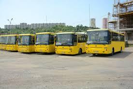 მუნიციპალური ავტობუსები 8 და 9 აპრილს თბილისის სასაფლაოების მიმართულებით მგზავრებს უფასოდ მოემსახურებიან