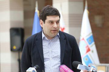 """ბექა დავითულიანი: """"თბილისში პარკირების კომერციული ინტერესი საჯარო ინტერესმა ჩაანაცვლა"""""""