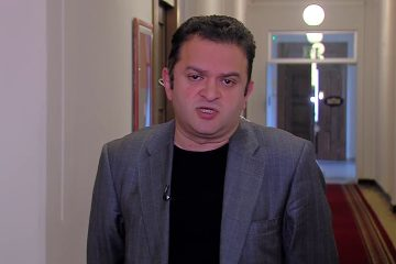 """""""თუ იმ შეხვედრაზე მამუკამ, ვანო ზარდიაშვილმა, ვიღაცებმა გაჭედეს, ისეთს გავუჭედავთ, რომ ჩავუკეტავთ კარებს"""""""
