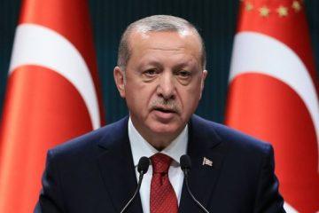 """ერდოღანი: """"თურქეთს აქვს ალტერნატივები"""""""