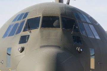 ჩინელი სამხედროები ამერიკელი პილოტების დაბრმავებას ლაზერით ცდილობენ