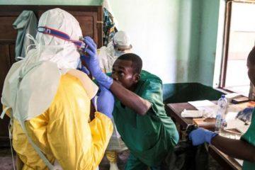 ებოლას ეპიდაფეთქების დიდი რისკი კონგოს დემოკრატიულ რესპუბლიკაში