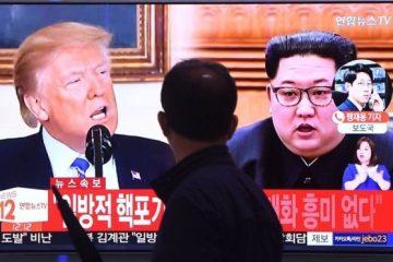"""ჩრდილოეთ კორეა მზადაა აშშ-სთან მოლაპარაკებებისთვის """"ნებისმიერ დროს და ნებისმიერ ფორმატში"""""""