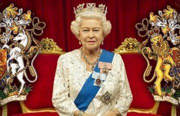 დედოფალი ელისაბედ II: დიდი სიხარულით გილოცავთ ეროვნულ დღესასწაულს