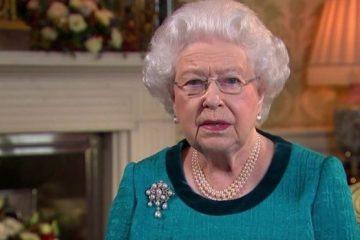 დედოფალი ელისაბედ II საქართველოს პრეზიდენტსა და საქართველოს მოსახლეობას დამოუკიდებლობის დღეს ულოცავს
