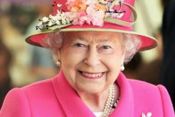 დედოფალმა ელისაბედ II ოფიციალურად დაადასტურა მისი თანხმობია პრინც ჰარისა და მეგან მარკლის ქორწინებაზე