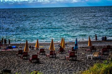 ქობულეთის სანაპირო ზონებად დაიყოფა