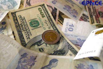 ლარმა გაუფასურების ანტირეკორდი მოხსნა – 1 აშშ დოლარი 2.80 ლარი ღირს