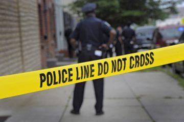 დაპირისპირება ტაქსის მძღოლებსა და პოლიციას შორის – დაკავებულია აქციის ერთი მონაწილე