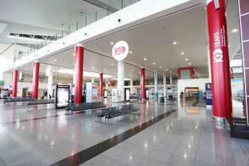 ქეთევან ალექსიძე: თბილისის საერთაშორისო აეროპორტში 26 მაისის სამზადისი დასრულებულია