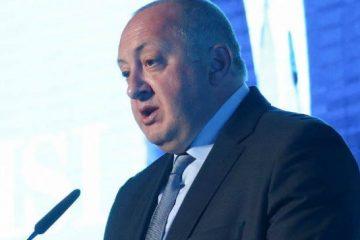 პრეზიდენტი: რთული გარემოებაა დღეს, როდესაც  ცივი ომის პოლიტიკა იქნა დეკლარირებული რუსეთის მიერ