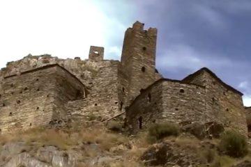 მუცოს რეაბილიტაციის პროექტის ფარგლებში 20-მდე ციხე-კოშკი აღადგინეს (ვიდეო)