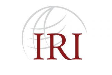 IRI პოლიტიკოსების რეიტინგს აქვეყნებს