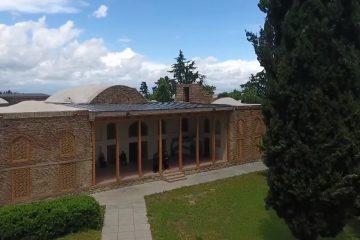 ერეკლე მეფის სამუზეუმო კომპლექსში საკანალიზაციო მილი გასკდა და ხელოვნების საცავში რამდენიმე ნახატი დაზიანდა