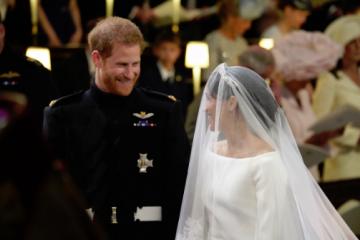 მედია: სამეფო ქორწილმა ბრიტანეთს ერთ დღეში მილიარდ დოლარზე მეტი მოუტანა