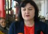 10 პოლიტიკოსიდან 8 შიზოფრენიკია საქართველოში – ოპოზიცია სალომე ზურაბიშვილის ინტერვიუს ეხმაურება