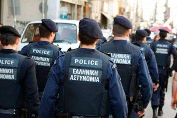 საბერძნეთში საქართველოს 10-ზე მეტი მოქალაქე დააკავეს
