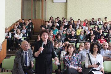 განათლების, მეცნიერებისა და კულტურის კომიტეტი NDI საქართველოს მხარდაჭერით სკოლის უსაფრთოების თემაზე საჯარო შეხვედრებს აგრძელებს