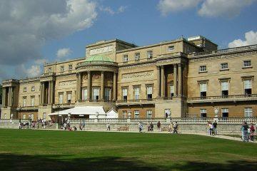 დიდი ბრიტანეთის სამეფო ოჯახმა საზოგადოებას მადლობა გადაუხადა