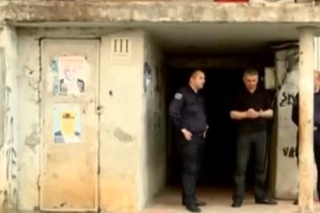 ბათუმში, ერთ-ერთი კორპუსის ლიფტში 33 წლის ქალი დაჭრეს