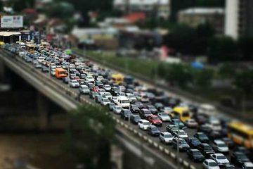 აუდიტის სამსახური: ქვეყანაში ჰაერის დაბინძურების 71% ავტოსატრანსპორტო საშუალებებზე მოდის