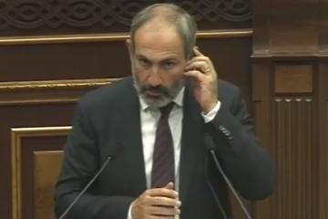 """""""მაქსიმალურად უნდა ვეცადოთ, სომხურ-ქართული ურთიერთოები დავიცვათ გეოპოლიტიკური ზეგავლენისგან"""""""