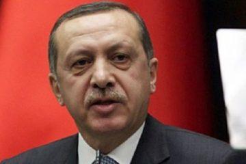 BBC: თურქეთის საპრეზიდენტო არჩევნებში წინასწარი შედეგებით რეჯეფ თაიფ ერდოღანი ლიდერობს