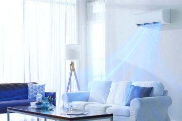 Samsung-ის ახალი 8 პოლუსიანი S-Inverter ტექნოლოგიის კონდიციონერი სწრაფად გააგრილებს თქვენს სახლს და დაზოგავს ელექტროენერგიას!