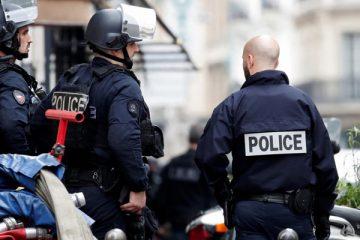 პარიზში დაკავებულია მამაკაცი, რომელმაც მოქალაქეები მძევლად აიყვანა