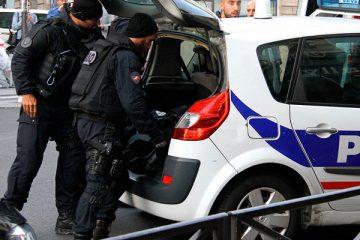 """საფრანგეთში  ქალმა, რომელიც """"ალაჰ აკბარს"""" ყვიროდა, ორი ადამიანი დანით დაჭრა"""