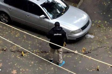 ხორავას ქუჩაზე მოზარდების მკვლელობის საქმეზე ერთი პირი დააკავეს