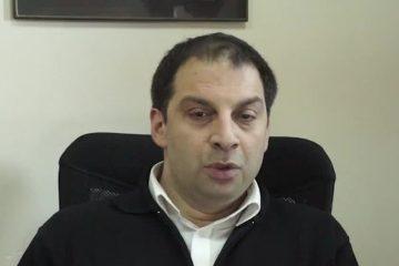 """""""სახელმწიფო არ დავკარგოთ ხალხო, თორემ ქართველები ებრაელებივით მას ვეღარ დავიბრუნებთ"""""""