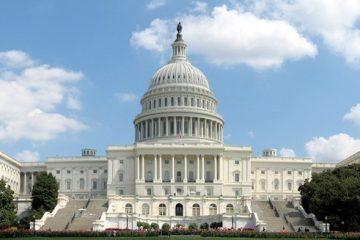 აშშ-ის კონგრესს საქართველოს მხარდამჭერი რეზოლუცია წარედგინა