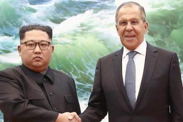 ჩრდილოეთ კორეა და რუსეთი მიმდინარე წლის განმავლობაში უმაღლესი დონის შეხვედრის ჩატარებაზე შეთანხმდნენ