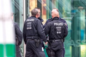 """გერმანელმა სამართალდამცავებმა""""ალ-ქაიდას"""" ლიდერის ოსამა ბინ ლადენის ყოფილი მცველი დააკავეს"""