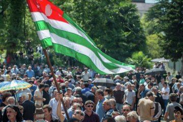 kavkazplus.com: სეპარატისტულ აფხაზეთში სომხებისა და აფხაზების ომი გარდაუვალია