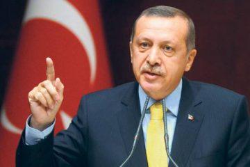 """რეჯეფ თაიფ ერდოღანი:  ავსტრიამ """"ანტიისლამური"""" გადაწყვეტილება მიიღო"""