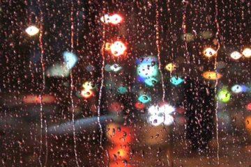 ძლიერი წვიმა თბილისში – რა ვითარებაა დედაქალაქში