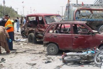 პაკისტანში არჩევნების დღეს ათეულობით ადამიანი დაიღუპა