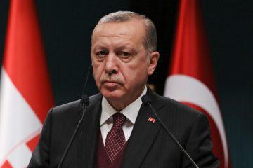 თურქეთში 18 ათასზე მეტი საჯარო მოსამსახურე გაათავისუფლეს
