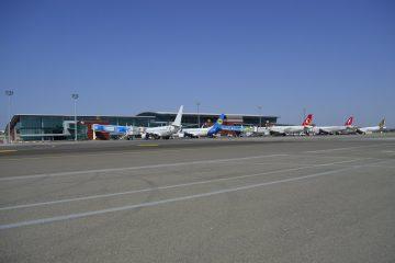 2018 წლის 6 თვის მონაცემებით საქართველოს აეროპორტებში მგზავრთნაკადი 31%-ით გაიზარდა